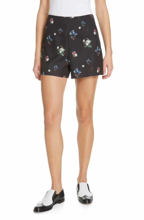 Ted Baker London Naomii Oracle Shorts by TED BAKER LONDON