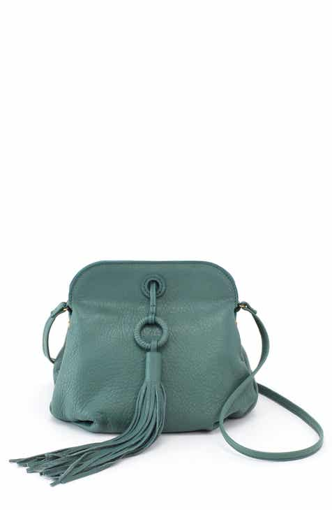 1955e451b34b Hobo Birdy Tassel Leather Crossbody Bag
