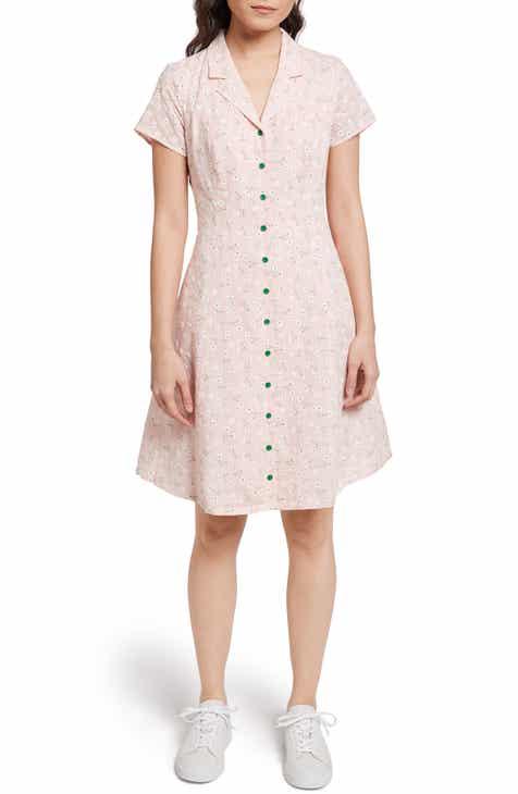 ecc3b81742 ModCloth Daytime Dynamo Shirtdress (Regular   Plus Size)