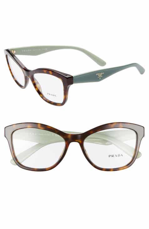d724b0ffd69 Prada Women s Brown Sunglasses   Eyewear