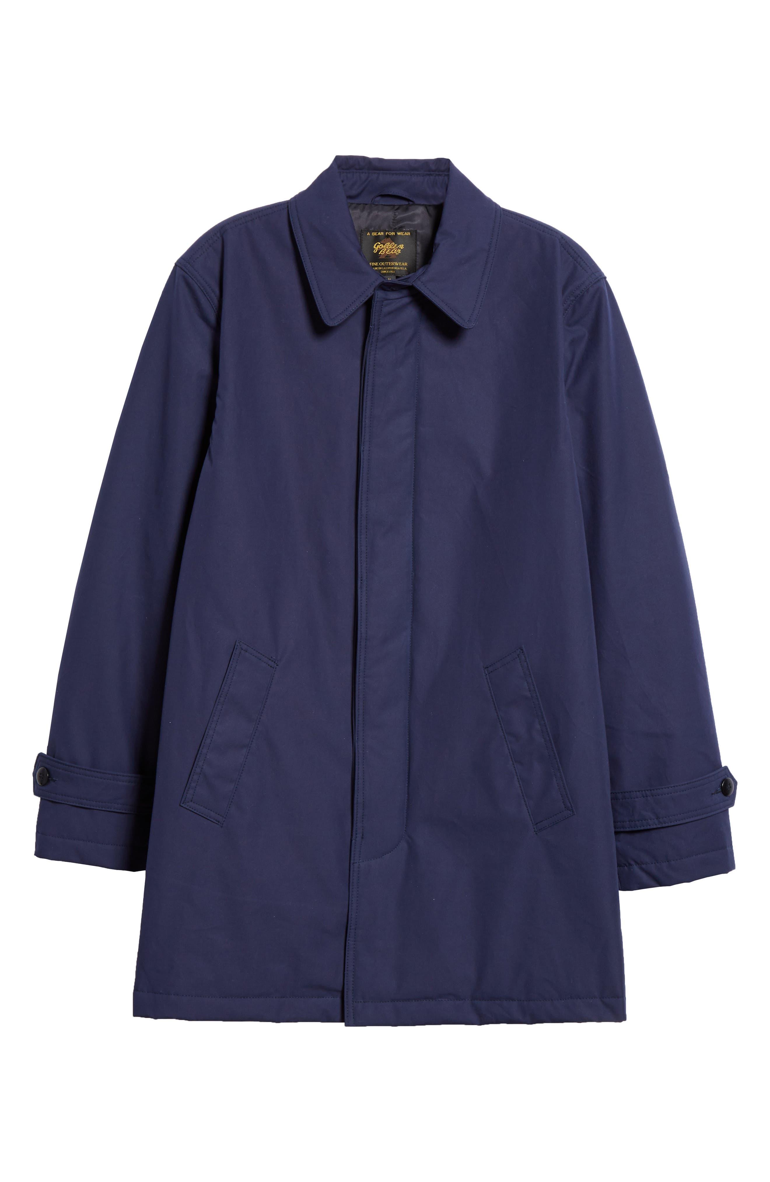 cffee6711b3d Men s Golden Bear Coats   Jackets