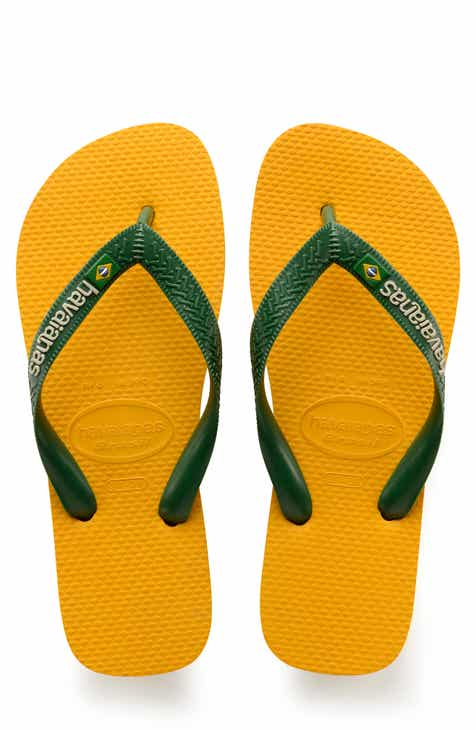c5dd5305908e9 Havaianas Brazil Flip Flop (Men)