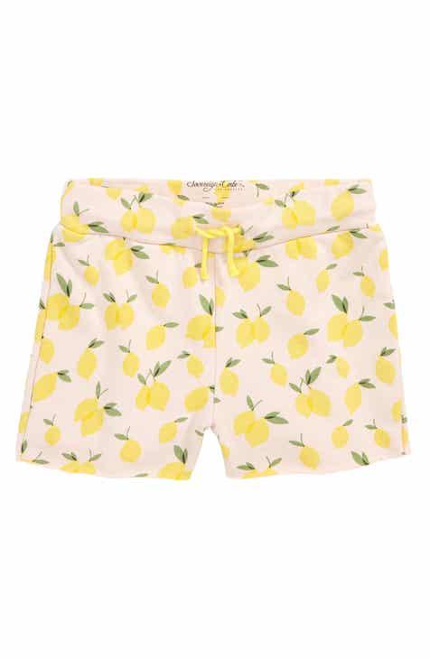 Sovereign Code Kyla Shorts (Toddler Girls   Little Girls) 1f2449fe284