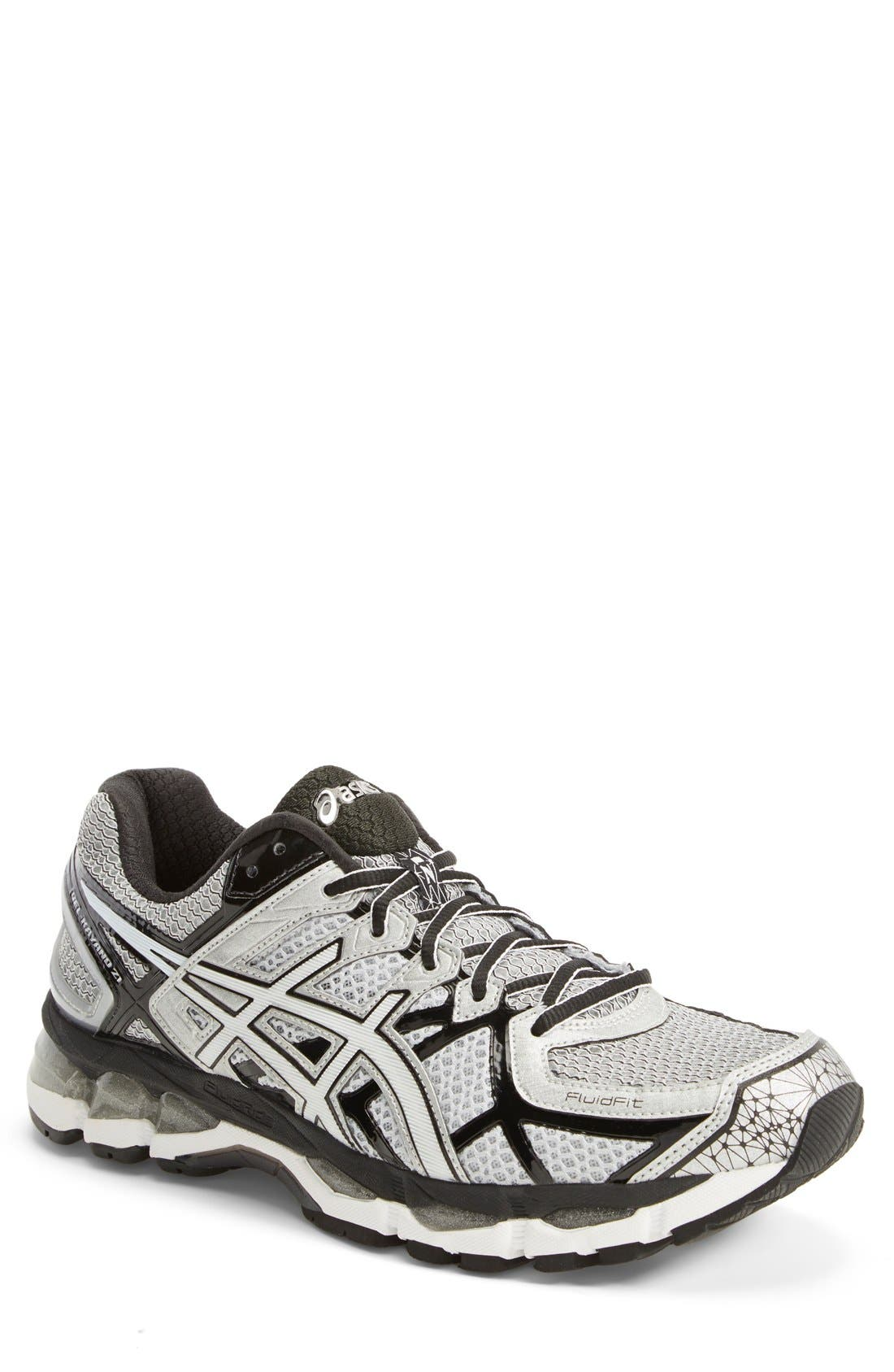 ASICS® Chaussure de de course Kayano® GEL Kayano® 21 seulement) (Homme) (En ligne seulement) | c6fb248 - wartrol.website