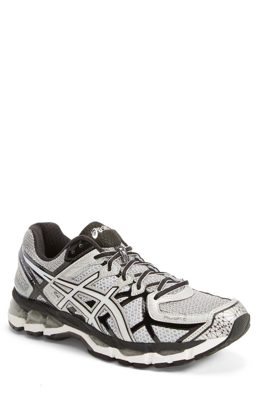 ASICS® Chaussure course de course GEL Kayano® GEL 21 (En (Homme) (En ligne seulement) | ce35e8f - www.meganking.website