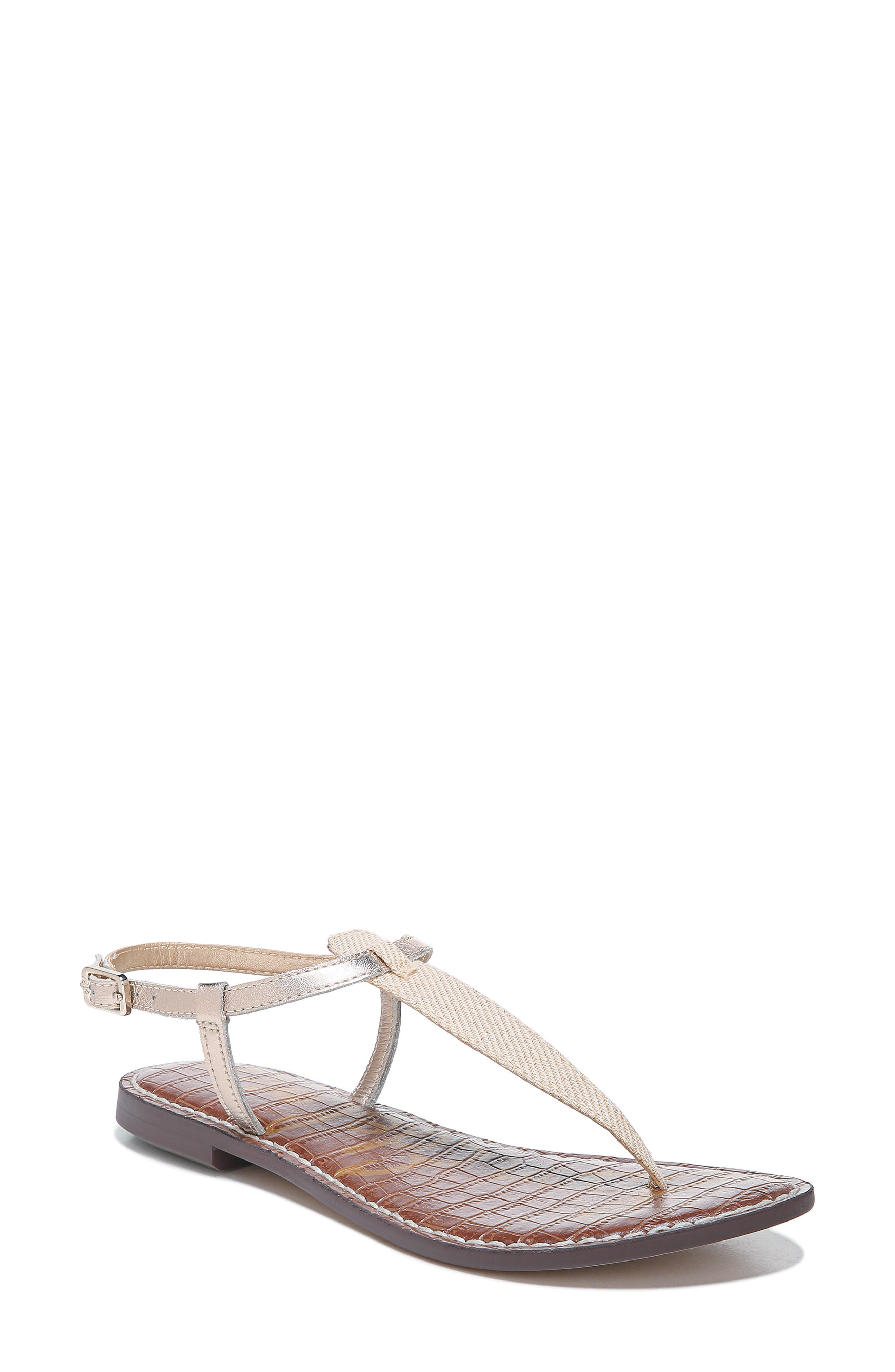 dac5a67041c Sam Edelman Ankle Strap Sandals for Women