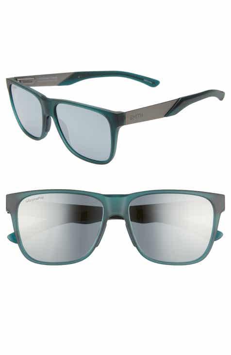 65407902e3a Smith Lowdown Steel 56mm ChromaPop™ Polarized Sunglasses