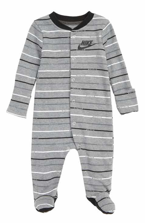 44e0f9e8c Baby Boy Rompers & One-Pieces: Woven, Thermal & Cotton | Nordstrom
