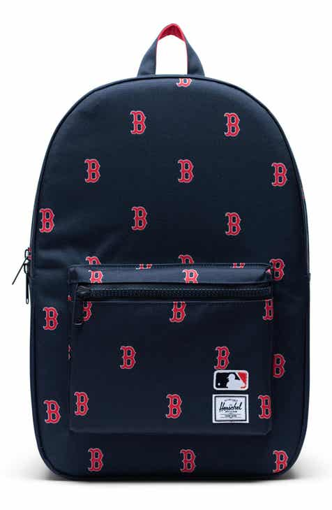 db654999611d Herschel Supply Co. Settlement - MLB Outfield Backpack.  70.00. Product  Image. BOSTON RED SOX
