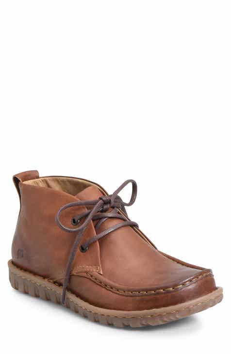 Men S Comfort Boots Nordstrom