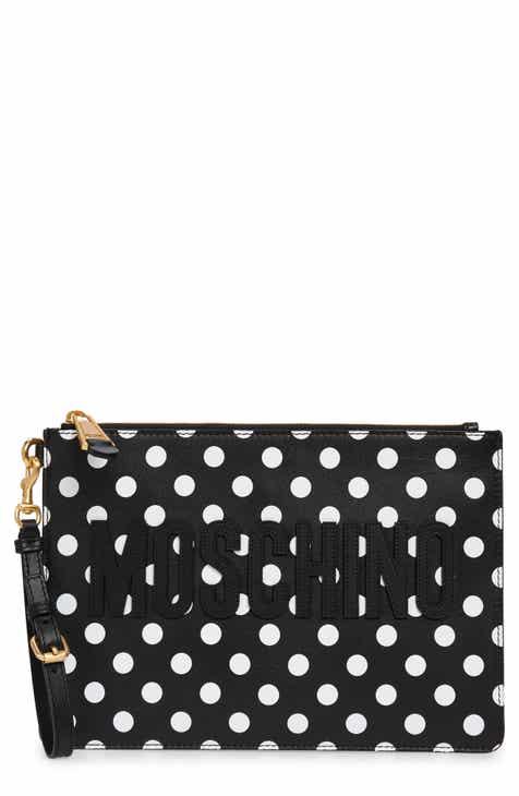 24eeefa9b5 Women s Moschino Designer Handbags   Wallets