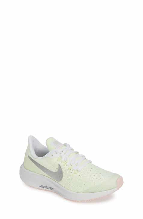 b5d9db2cf22f Nike Air Zoom Pegasus 35 Sneaker (Little Kids   Big Kids)