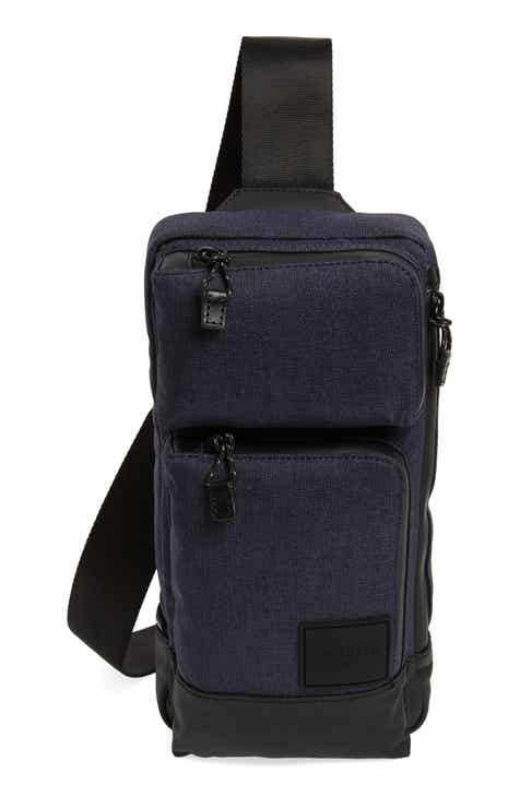 e7158eec40f Men s Sling Bag Backpacks, Messenger Bags, Duffels and Briefcases ...