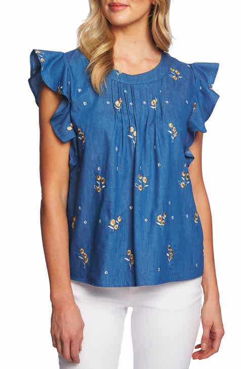 c332d836bc CeCe by Cynthia Steffe Women s Tops Clothing