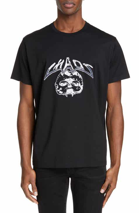 Givenchy Chaos Graphic T-Shirt 95fd99bfc20