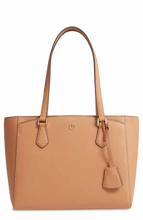 dbca8c0e639a Brown Tote Bags for Women: Leather, Coated Canvas, & Neoprene ...