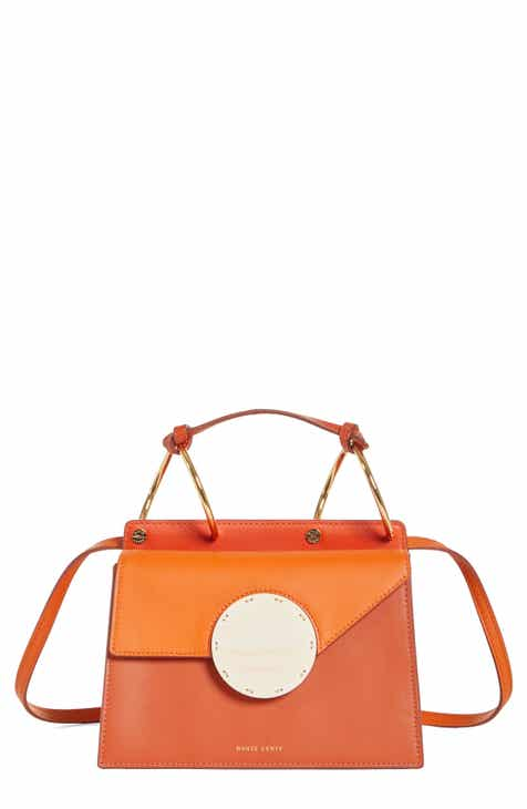 1f4ff050be82 Danse Lente Phoebe Bis Acetate Closure Crossbody Bag