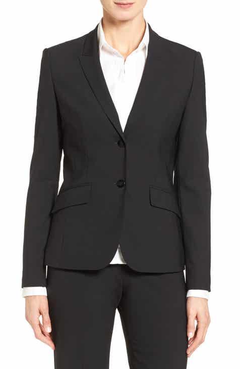 5142a127 Women's BOSS Work Clothing | Nordstrom