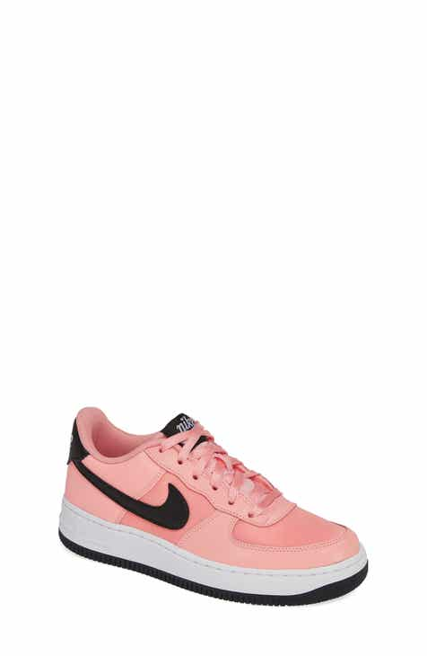 d2ff6e4e575c Nike Air Force 1 VDAY Sneaker (Toddler