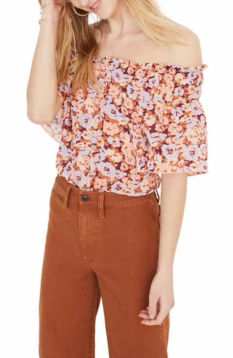 bb5b1de29dd38 Women s Madewell Vacation Clothing   Outfits