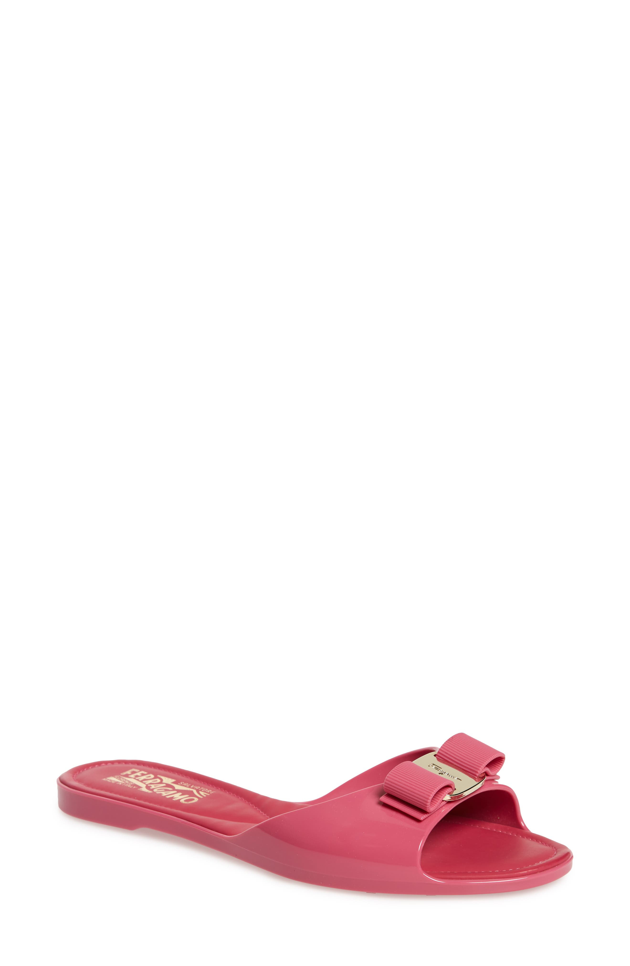 8af2228066d Ferragamo Women s Pink Shoes