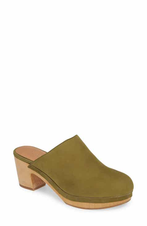 2a435c4f3f2 Madewell The Ayanna Clog (Women)