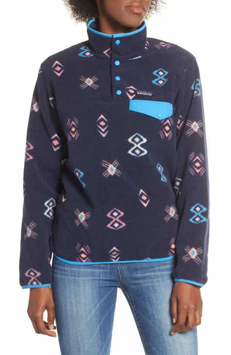 a7bea6ba2 Women's Blue Coats & Jackets | Nordstrom
