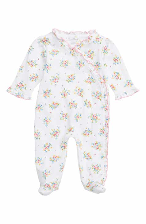 3ca96be4d footed pajamas baby
