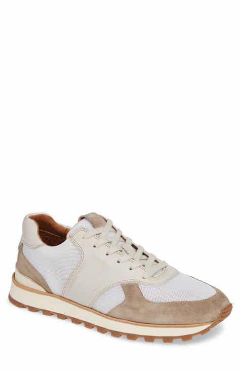 John Varvatos Collection Les Light Trainer Sneaker (Men) 315a77bcf