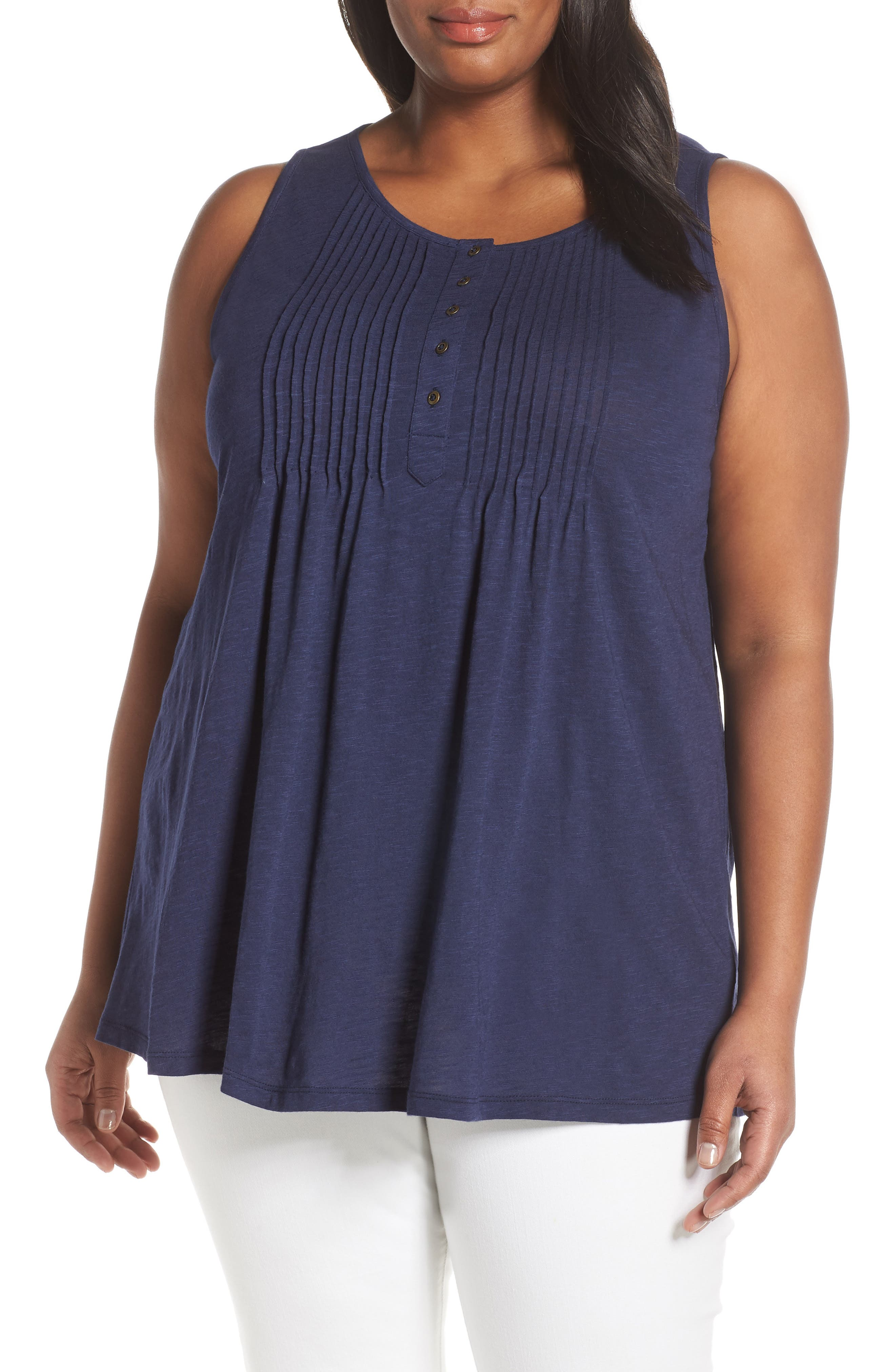 ffdeb97aa2e9 Women's Plus-Size Tops | Nordstrom