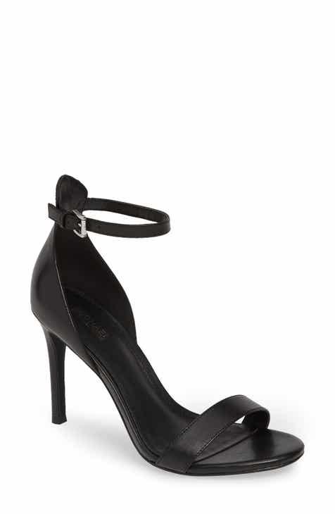 fa73d95a9a96 MICHAEL Michael Kors Harper Halo Strap Sandal (Women)