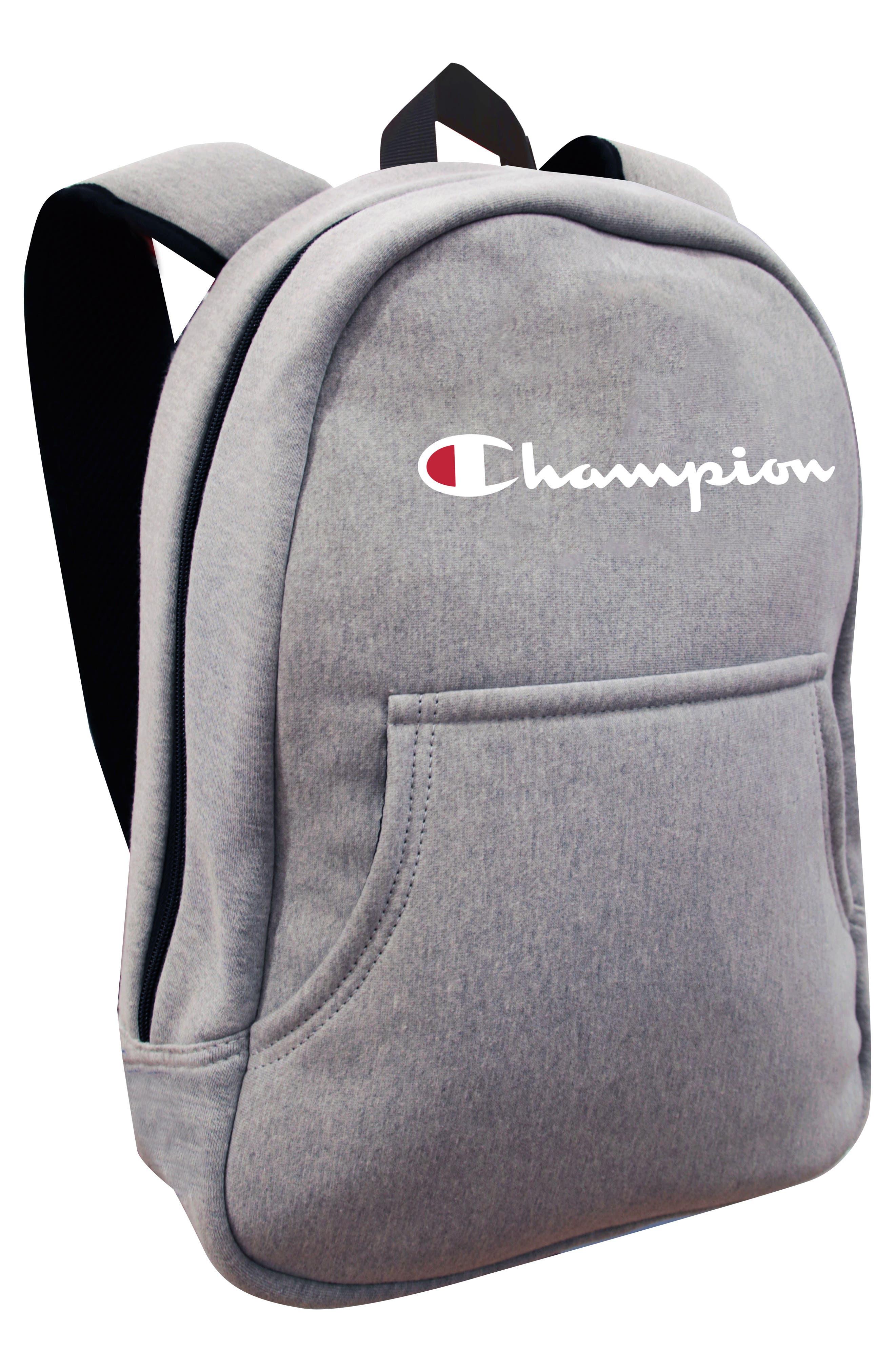 18451fee6e7bdf Men s Champion Backpacks  Canvas   Leather