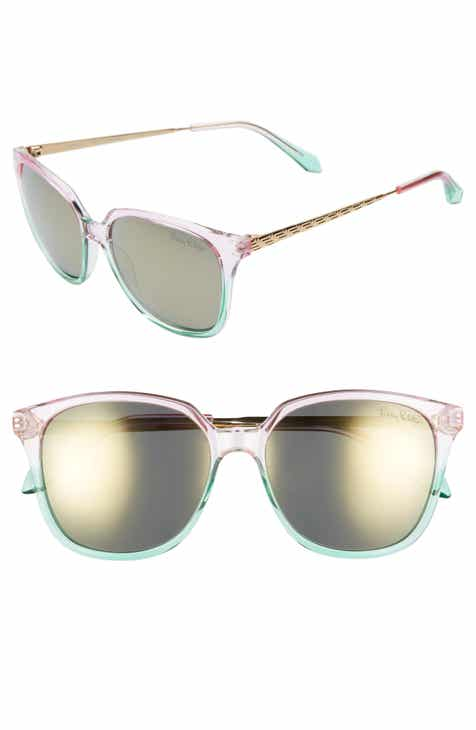 ee26bd688f3f Lilly Pulitzer® Sunglasses for Women | Nordstrom