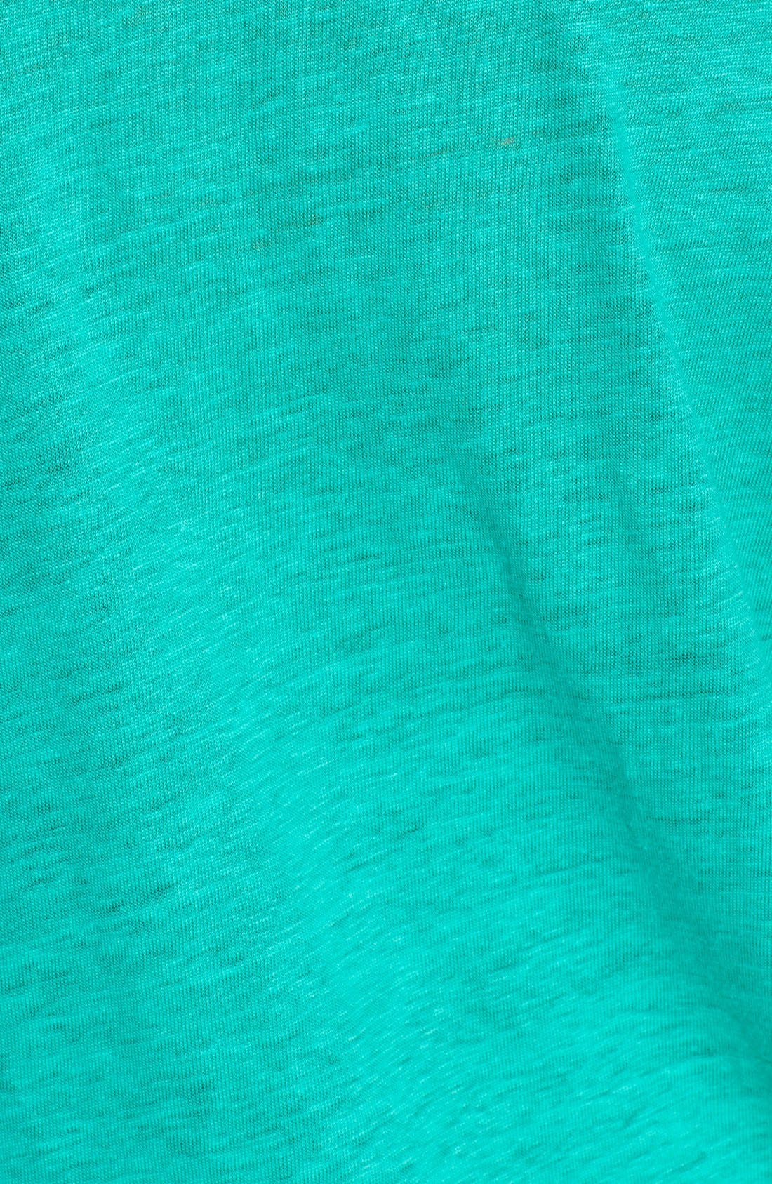 Alternate Image 3  - Joie 'Chancey' Linen Top