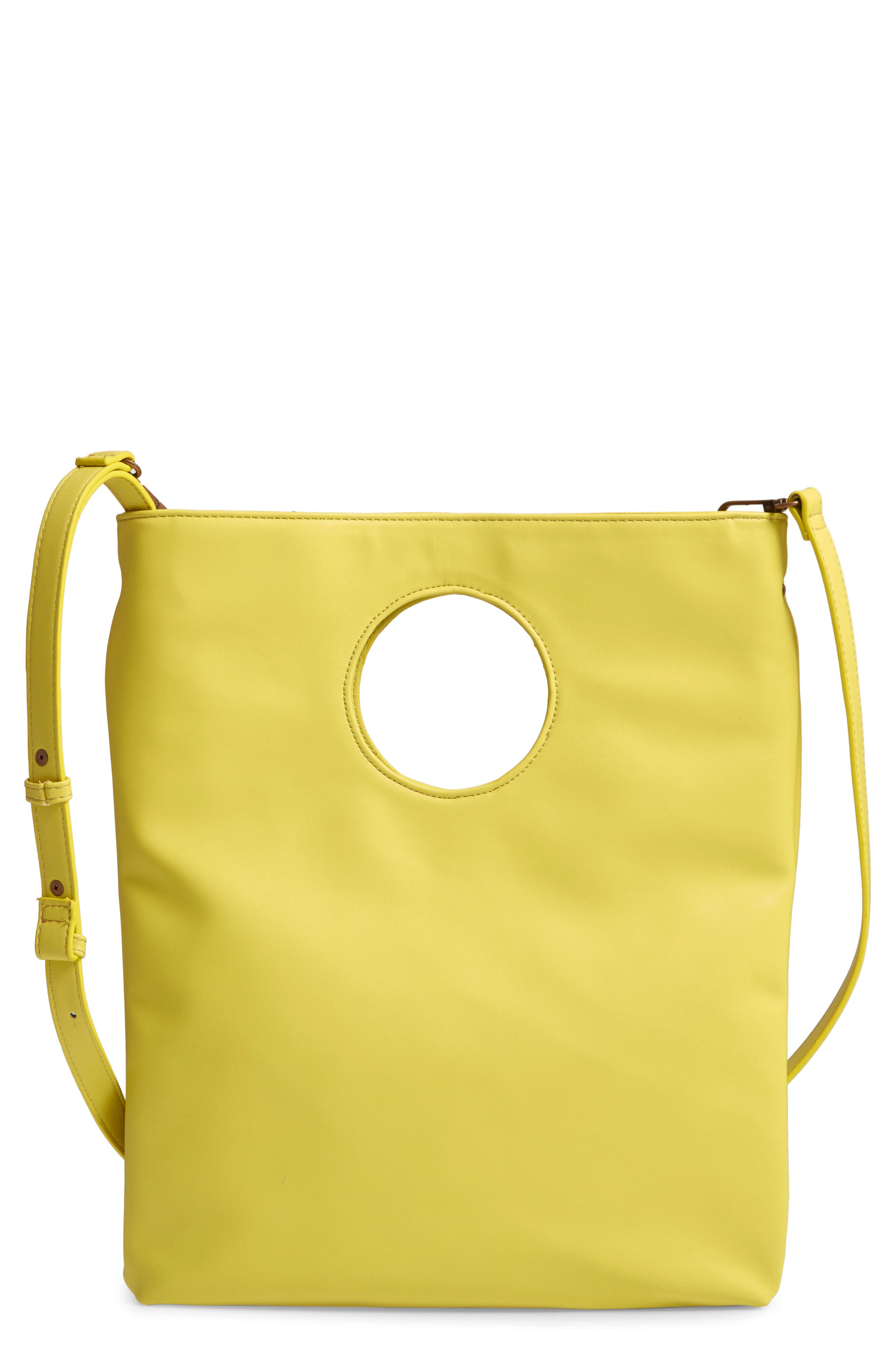 Yellow Handbags & Wallets for Women | Nordstrom