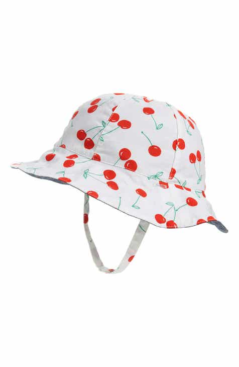d00aa7f4388d5 Tucker + Tate Reversible Bucket Hat (Baby)