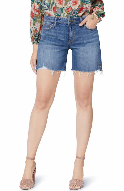 Sam Edelman Derby Denim Shorts by SAM EDELMAN