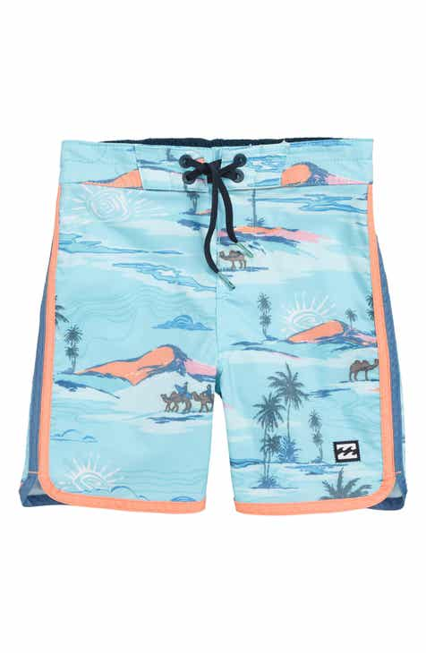 fd5f7accecae4 Billabong Lineup Boardshorts (Toddler Boys