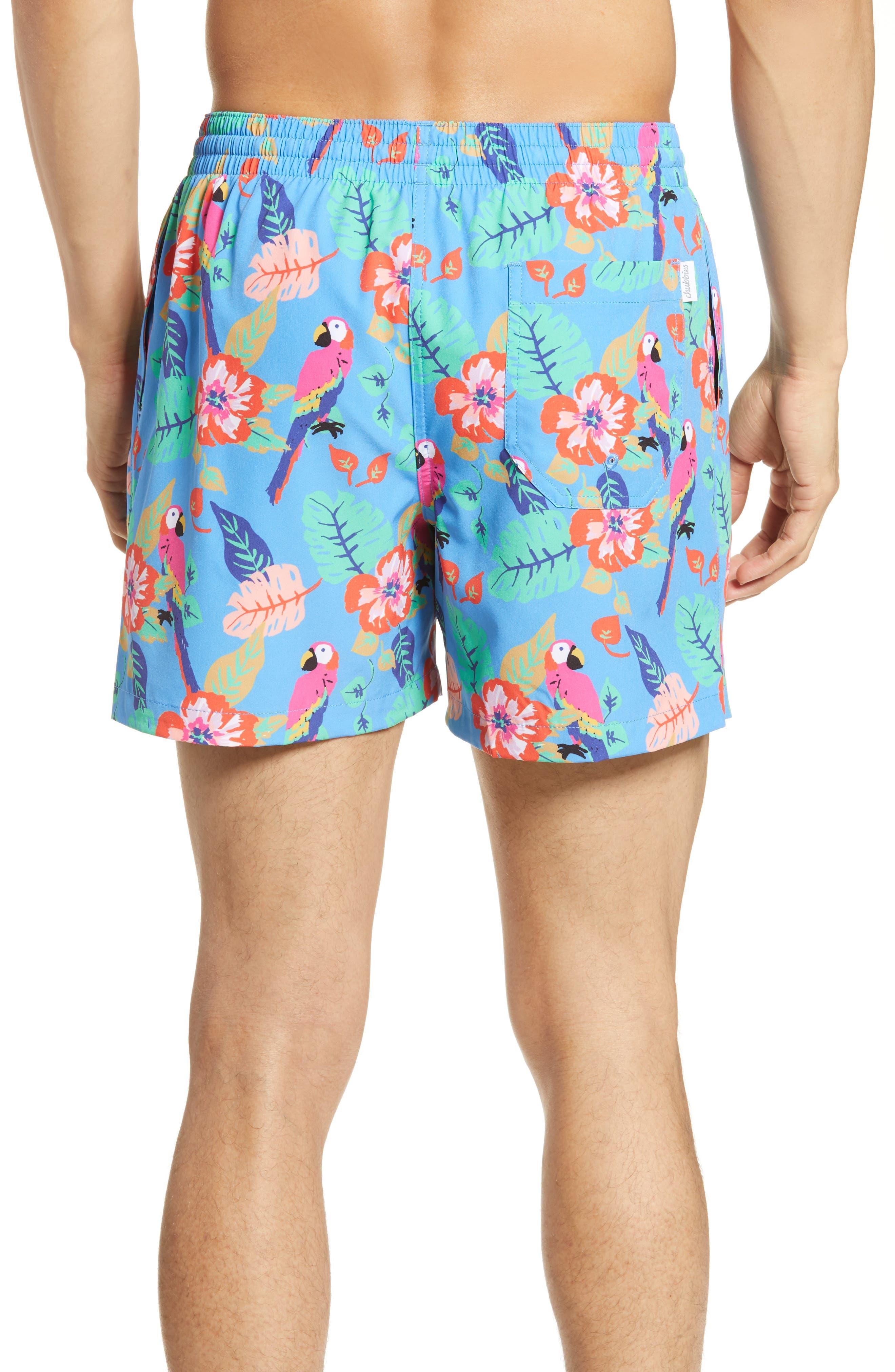 a617cbe8ce Men's Chubbies Swimwear, Boardshorts & Swim Trunks   Nordstrom