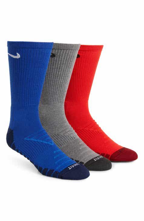 Nike Everyday Max Cushion 3-Pack Crew Socks 0ff011f37c52d