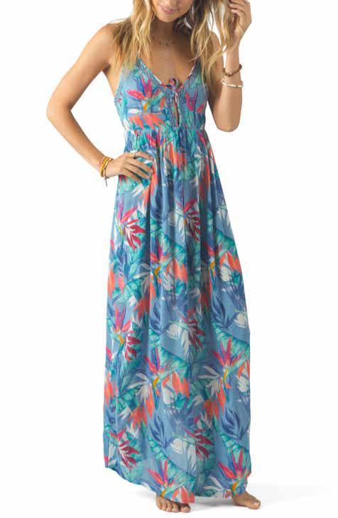 Rip Curl Sea Breeze Maxi Dress