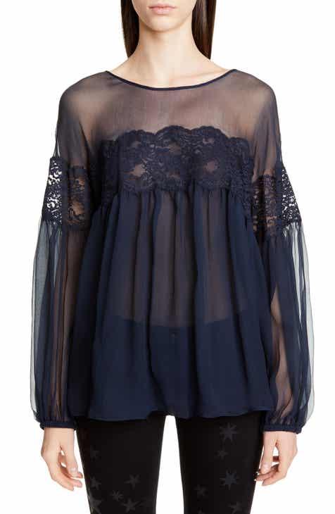 f156d68c82b73 Stella Mccartney Designer Tops for Women