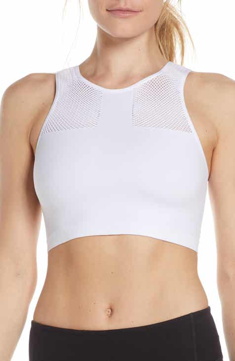 Zella Body Element Longline Sports Bra by ZELLA BODY