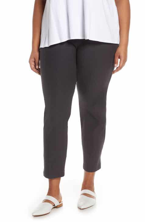 Women S Plus Size Pants Amp Leggings Nordstrom