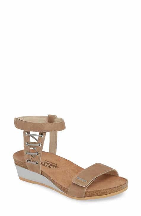 d897fb71df42 Naot Wizard Sandal (Women)