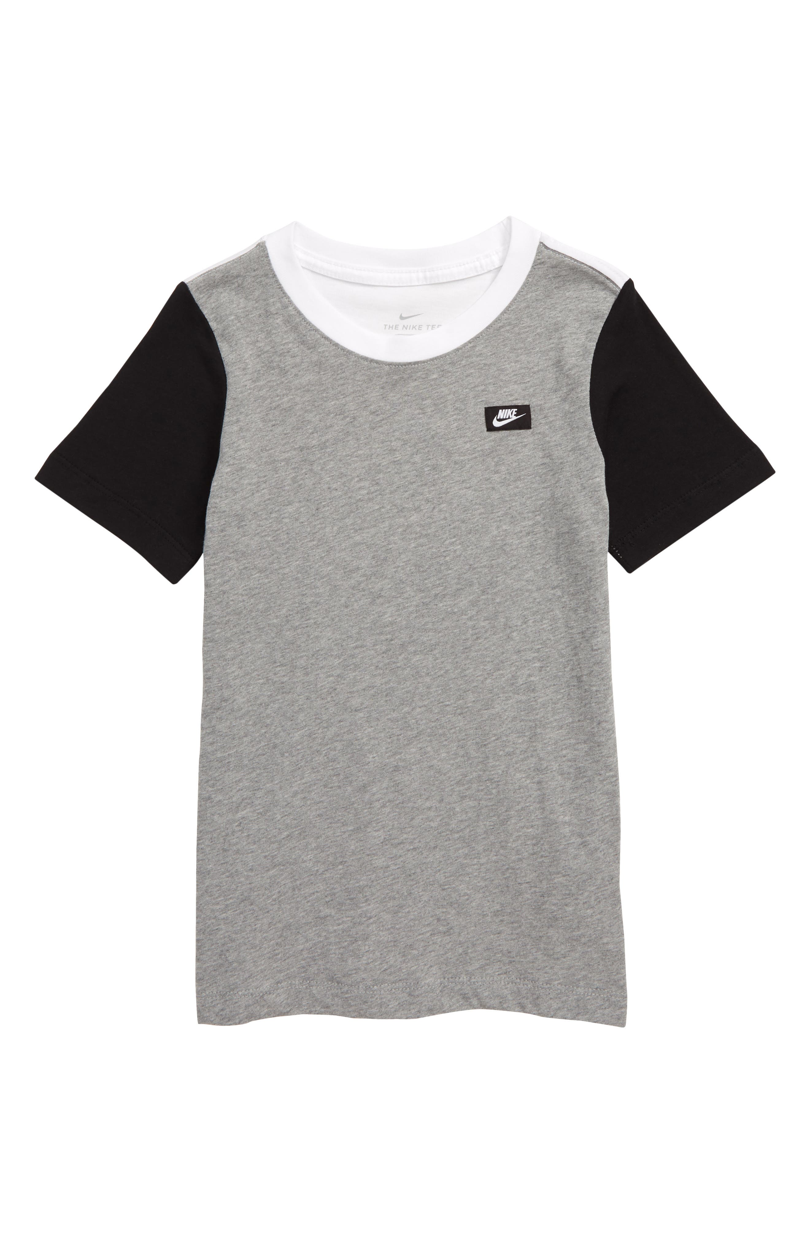 d452e57a36e2f Boys  Nike T-Shirts (2T-7)  Henley