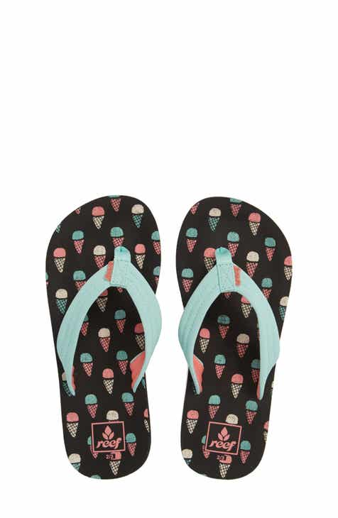 5ff6c251c1b Reef Ahi Flip Flop (Little Kid   Big Kid)
