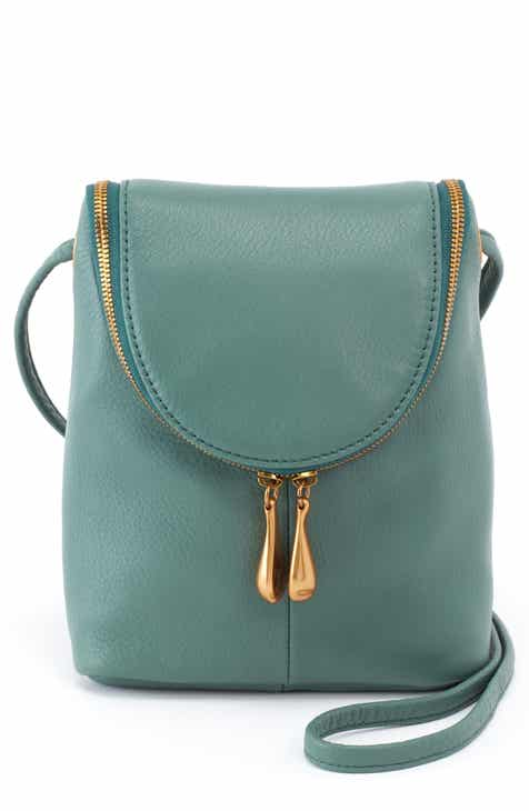 cd1578333f Leather (Genuine) Crossbody Bags