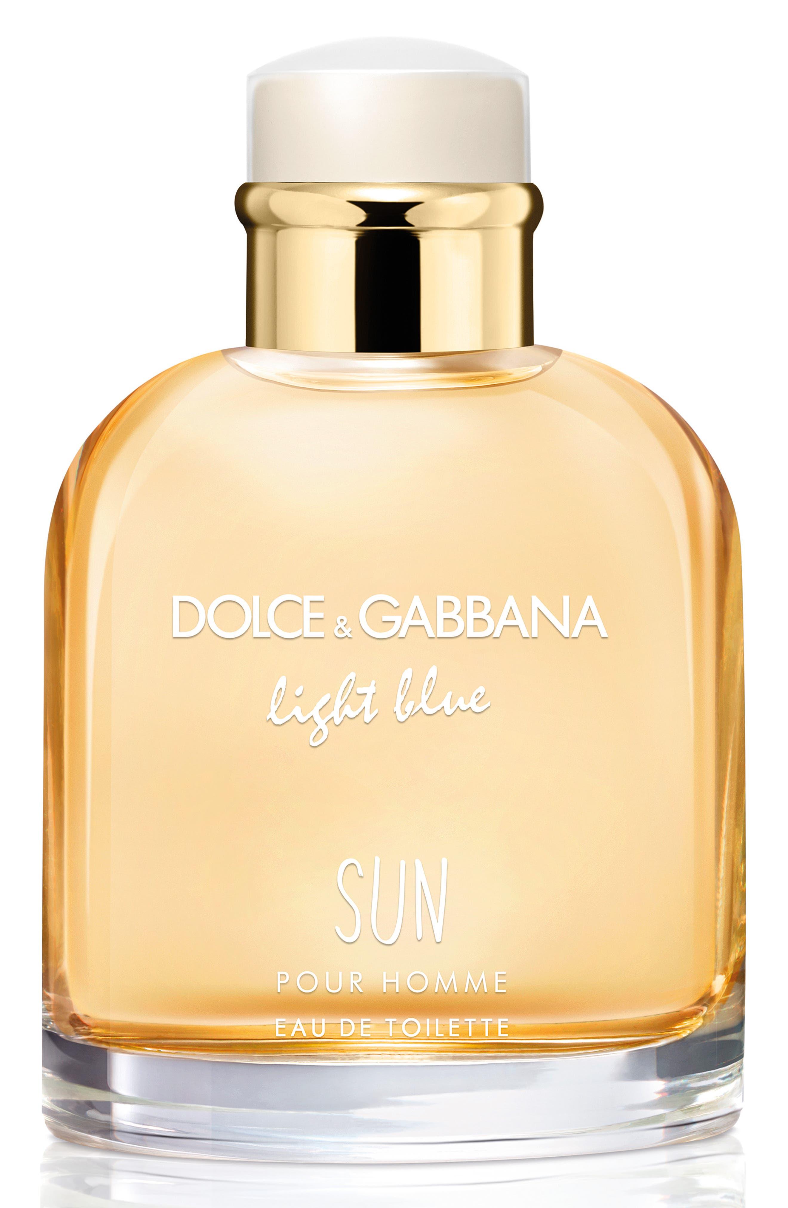 477caa2a275bc Dolce   Gabbana Men s Cologne   Fragrance