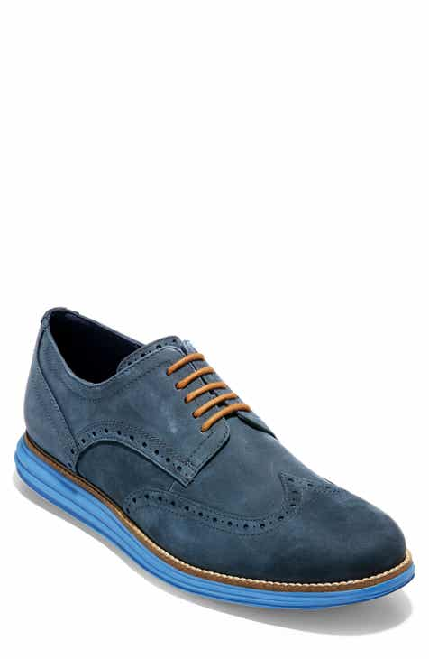 ccfa6fb942c Cole Haan  Original Grand  Wingtip (Men)
